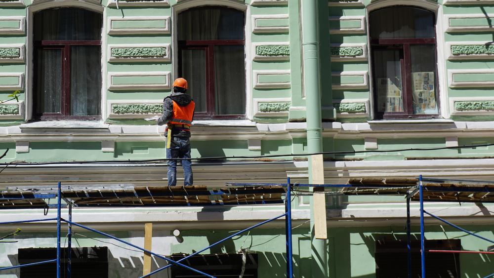 ristrutturazioni edili gallarate